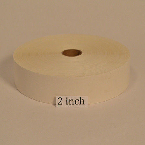 "White Gummed Cloth Tape - 2"" - #282"